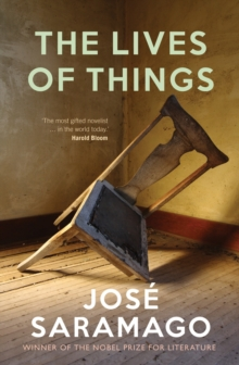 The Lives of Things, Paperback Book