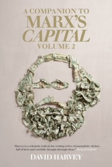 A Companian to Marx's Capital : Volume 2, Paperback / softback Book