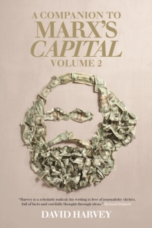 Companion to Marx's Capital Volume 2, EPUB eBook