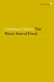 The Weary Sons of Freud, EPUB eBook