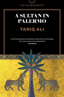 A Sultan in Palermo, Paperback / softback Book