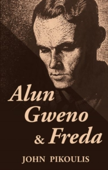 Alun, Gweno and Freda, Paperback Book