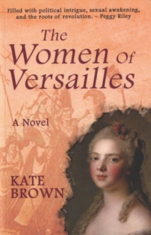 Women of Versailles, Paperback / softback Book
