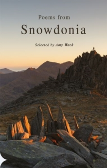 Poems from Snowdonia, Pamphlet Book