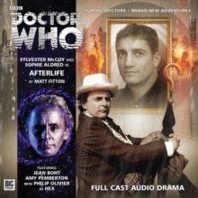 DOCTOR WHO AFTERLIFE, CD-Audio Book