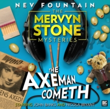 The Axeman Cometh, CD-Audio Book
