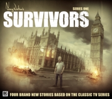 Survivors : 1, CD-Audio Book