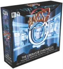 The Liberator Chronicles : Volume 9, CD-Audio Book