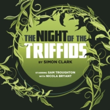 The Night of the Triffids, CD-Audio Book