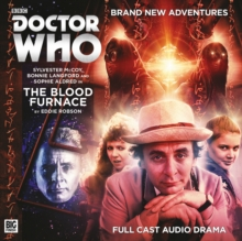 Doctor Who Main Range : The Blood Furnace No.228, CD-Audio Book