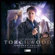 Torchwood - 1.5 Uncanny Valley, CD-Audio Book