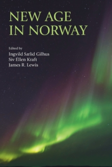 New Age in Norway, Paperback Book