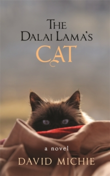 The Dalai Lama's Cat, Paperback Book