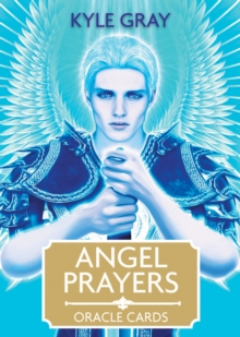 Angel Prayers Oracle Cards, Cards Book