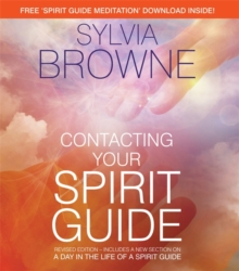 Contacting Your Spirit Guide, Paperback Book
