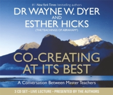 Co-creating at Its Best : A Conversation Between Master Teachers, CD-Audio Book