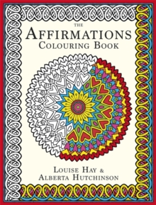 The Affirmations Colouring Book, Paperback / softback Book
