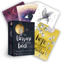 The Universe Has Your Back : A 52-card Deck, Cards Book