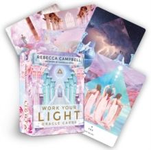 Work Your Light Oracle Cards, Cards Book