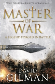 Master Of War, Paperback / softback Book