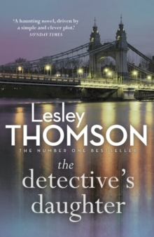 The Detective's Daughter, Paperback Book