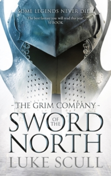 Sword Of The North, Hardback Book