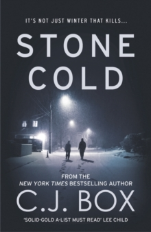 Stone Cold, Paperback / softback Book