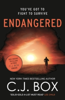 Endangered, Paperback / softback Book