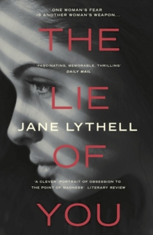 The Lie of You, Paperback / softback Book