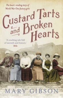 Custard Tarts and Broken Hearts, Paperback Book