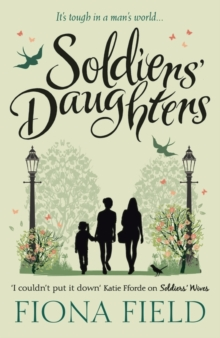 Soldiers' Daughters, Paperback Book
