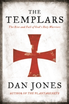 The Templars, Hardback Book
