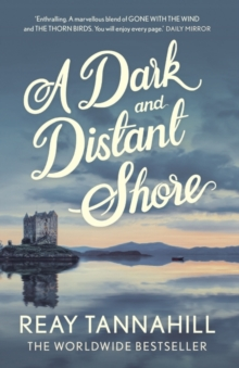A Dark And Distant Shore, Paperback Book