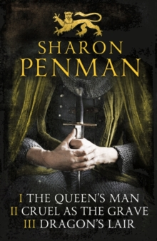 The Queen's Man - Box Set, EPUB eBook