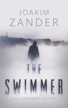The Swimmer, Paperback / softback Book
