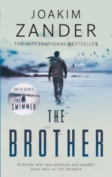 The Brother, Paperback Book