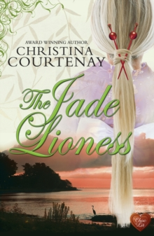 The Jade Lioness, Paperback Book