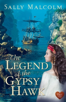 The Legend of the Gypsy Hawk, Paperback Book