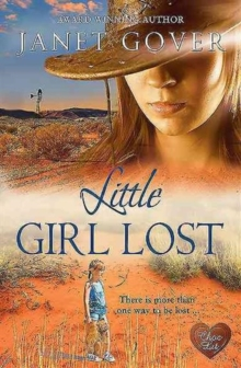 Little Girl Lost, Paperback Book