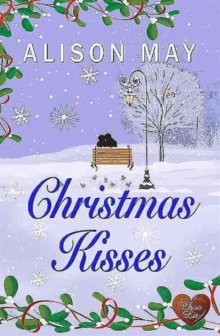 Christmas Kisses, Paperback / softback Book