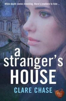 A Stranger's House, Paperback Book