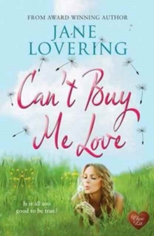 Can't Buy Me Love, Paperback Book