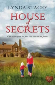 House of Secrets, Paperback Book