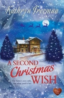 A Second Christmas Wish, Paperback Book