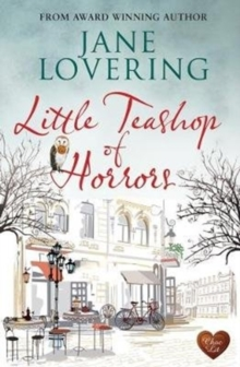 Litte Teashop of Horrors, Paperback Book