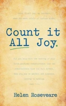 Count It All Joy, Paperback Book