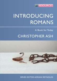 Introducing Romans : A Book for Today, Paperback / softback Book