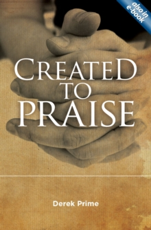 Created to Praise, Paperback Book