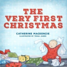Very First Christmas, Hardback Book