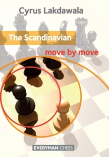 The Scandinavian: Move by Move, Paperback / softback Book